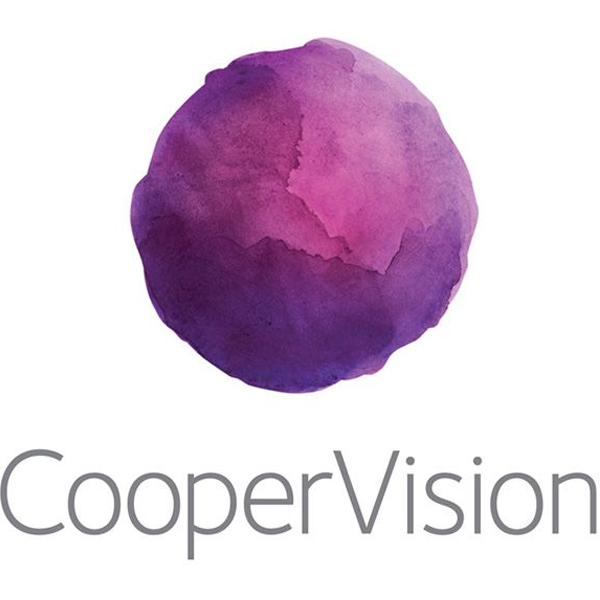 Logo Cooper Vision