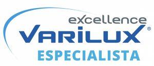 Logo Varilux Especialista