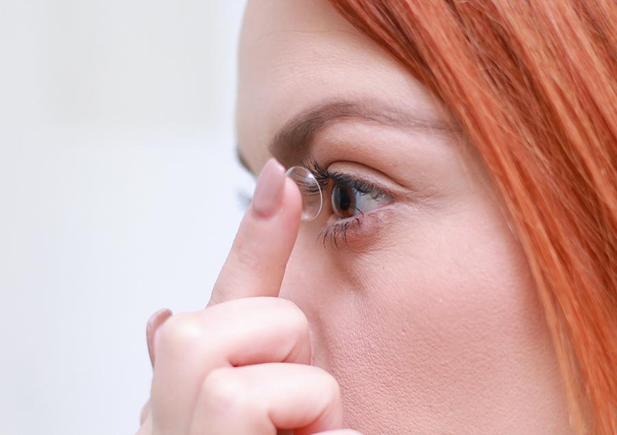 Òptica Suprem Vic - Contactologia